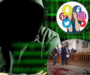 لمستخدمي مواقع التواصل 5 محاذير في قانون جرائم الإنترنت