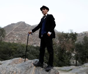 الكوميديا في مواجهة الإرهاب.. كيف تحدى شارلي شابلن الدواعش في أفغانستان (صور)
