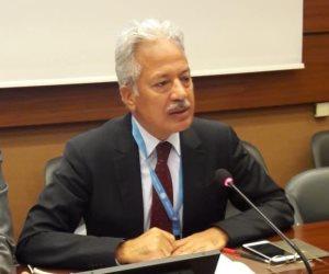 فضيحة جديدة.. إسرائيل «حماية» قطر الحمدين في الأمم المتحدة