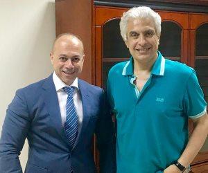 وائل الإبراشى ينضم لقناة «ON E» (صورة)