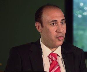 بعد هروبه من الإخوان.. القيادي المنشق عماد أبو هاشم يكشف المستور عن فضائح الإرهابية