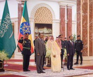 «الأمن القومي» كلمة السر في إتفاقية جدة للسلام.. رئيس تحرير «عاجل» السعودية يكشف التفاصيل
