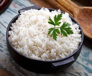 حتى لا تصاب بالتسمم.. كيفية تحضير وتخزين الأرز بأمان