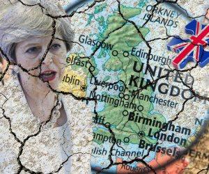 اضرب بريطانيا حتى تخاف أوروبا.. هل تدافع بروكسل عن تماسكها الهشّ على جثة لندن؟