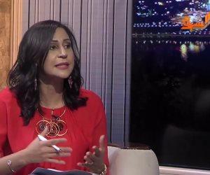 دعاء حسن فتاة أيمن نور اللعوب.. من رفيقة سرير إلى متحكمة في قناة «الشرق»