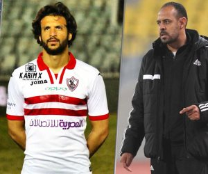 هدافان من الخطوط الخلفية.. 6 مدافعين حققوا «هاتريك» في الدوري المصري