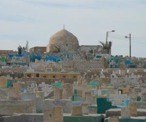 دفن بها 5 آلاف صحابي.. قصة مدينة البهنسا قبلة الزائرين بالمنيا