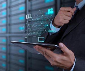 """شعبة الاقتصاد الرقمي تطلق المؤتمر السنوي """"تيك إنفيست 3"""""""