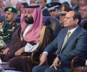اجتماع الفرقاء الأفارقة بالسعودية.. ماذا يعني اتصال الأمير محمد بن سلمان بالرئيس السيسي؟