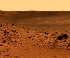 خطة الصين لإقامة قاعدة على المريخ