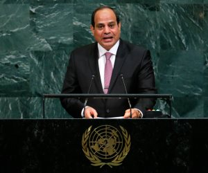 رسائل قوية للعالم أجمع.. برلمانيون يتوقعون محاور خطاب الرئيس بالأمم المتحدة