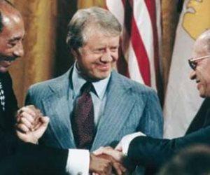 في ذكرى إتفاقية كامب ديفيد الـ40.. قصة خداع إسرائيل لواشنطن بشأن القضية الفلسطينية