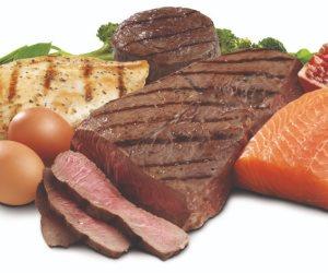 تساعد على تجديد العضلات وتقوية المناعة.. أطعمة تحتوى على بروتين خالي من الدهون