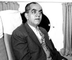 كيف أنقذت ثورة 23 يوليو «ملك المواويل» محمد عبدالمطلب من الاعتقال؟