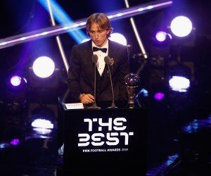 The Best.. ننشر القائمة الكاملة للفائزين في حفل «فيفا» للأفضل بالعالم