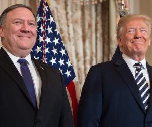 """واشنطن تلوح بورقة """"حزب الله"""" للتخلص من مادورو"""