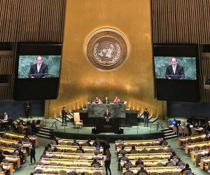 كيف عادت مصر إلى مكانتها على مائدة «مجلس إدارة العالم»؟
