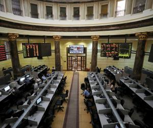 أسعار الأسهم بالبورصة المصرية اليوم الثلاثاء 20-4-2021