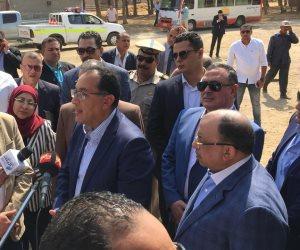 الرقابة الإدارية كشفت عن فساده..ملف مشروع الديابات بسوهاج في حوزة رئيس الوزراء