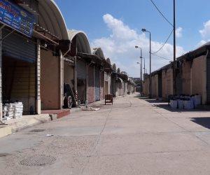 هجره الباعة وتحول إلى وكر للمدمنين.. هل ينقذ محافظ الإسكندرية سوق الـ30؟