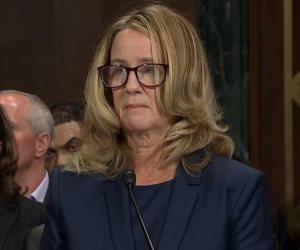 جلسة تاريخية لمجلس الشيوخ.. سيدة تروي تفاصيل اعتداء مرشح ترامب عليها جنسيا
