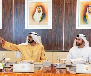 الحكومة الإماراتية الجديدة: مكتوم بن محمد نائبا لرئيس الوزراء وزيرا لمالية و«النعيمي» للعدل