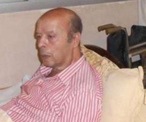رحيل صفوت عبد الحليم نجم الأهلي السابق إثر نشوب حريق بشقته في مصر الجديدة