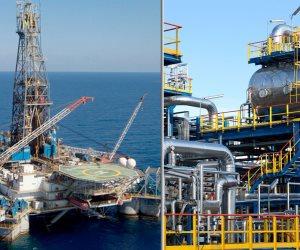قطاع البترول على الطريق الصحيح.. مصر تستعد للتفوق على قطر في احتياطيات الغاز