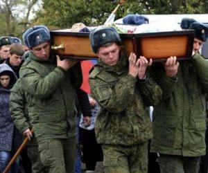 بالأرقام والتواريخ.. قائمة خسائر الجيش الروسي في سوريا خلال ثلاث سنوات