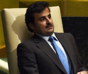 فضيحة جديدة.. «قطر المركزي» يجمع أموال لدعم تنظيمات الإرهاب بتعليمات «الحمدين»