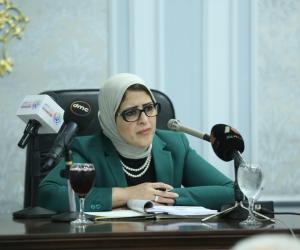 وزيرة الصحة تتدخل في أزمة فواتير المستشفيات الخاصة لعلاج كورونا