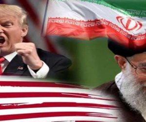 """100 شركة هربت من طهران.. وزيرا الخارجية والخزانة الأمريكيان يكشفان تطورات عقوبات """"ترامب"""""""
