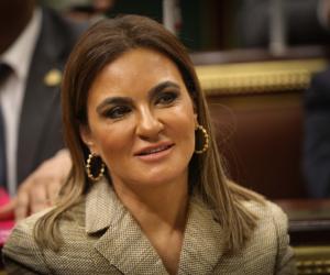 الاستثمارات زادت في مصر بسبب القانون الجديد.. ماذا قال البرلمان في حضور سحر نصر؟