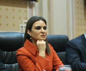 خلال مشاركتها في اجتماعات البنك الدولي.. وزيرة الاستثمار تعرض تجربة مصر بالإصلاح الاقتصادي