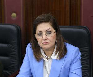 وزيرة التخطيط: نحرص على تنفيذ توجهات الدولة وضمان مساندة ودعم العمالة المتضررة