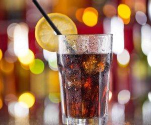 سر حظر سنغافورة إعلانات المشروبات الغازية