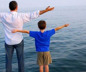كن أنت نجمهم المفضل.. كيف تجعل من نفسك قدوة لأطفالك؟