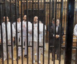 في قضية التخابر مع حماس.. 3 سيناريوهات تكشف مصير الإخوان