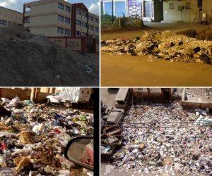 تحرك برلماني بشأن عدم تطبيق عقوبات إلقاء القمامة بالشوارع