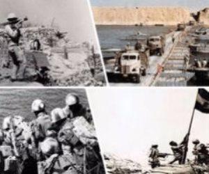 في الذكري الـ 46.. معلومات عن نصر أكتوبر الذي مهد للسلام