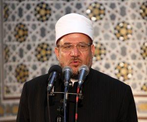 وزارة الأوقاف تستعد لفتح المساجد اليوم لصلاة الجنازة