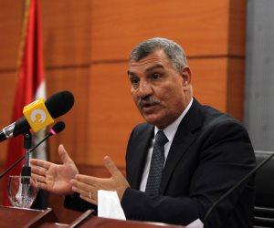الرقابة على الصادرات: 60% من واردات مصر مدخلات إنتاج و40% سلع تامة الصنع