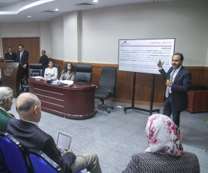 هكذا يسعى «حماية المنافسة» لنشر الوعي بـ «القانون» بين العاملين بقطاع الأدوية (صور)