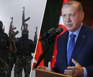 تركيا تجمع الإرهابين على مائدة واحدة.. لماذا يوطن «أردوغان» «متطرفي الإيجور» في سوريا؟