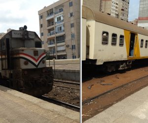 هدية الرئيس لـ 20 مليون راكب بالإسكندرية: خط مترو بدلا من قطار أبو قير