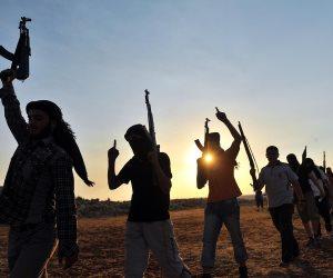 «مرصد الإرهاب» يرحب بإعلان داعش ليبيا جماعة إرهابية