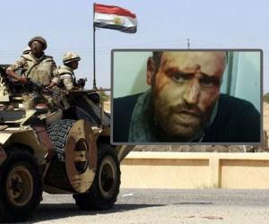 هشام عشماوي في قبضة الأمن.. قوات الأمن تضبط زوجة الإرهابي محمد رفاعي بصحبة «أبو مهند»