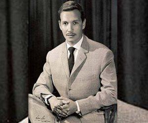 رحلة وصول «المومياء» للنجومية.. كيف وصل شادي عبد السلام بالسينما المصرية للعالمية؟