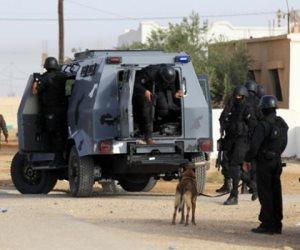 """""""الأمن الوطنى""""يواصل تطهير البلاد من الإرهابيين.. تعرف على أخر ضرباته الاستباقية"""