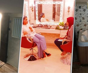من الحمام الشعبي إلى «الجاكوزي».. رحلة تمرد فتيات الصعيد على استعدادات ليلة الزفاف (صور)